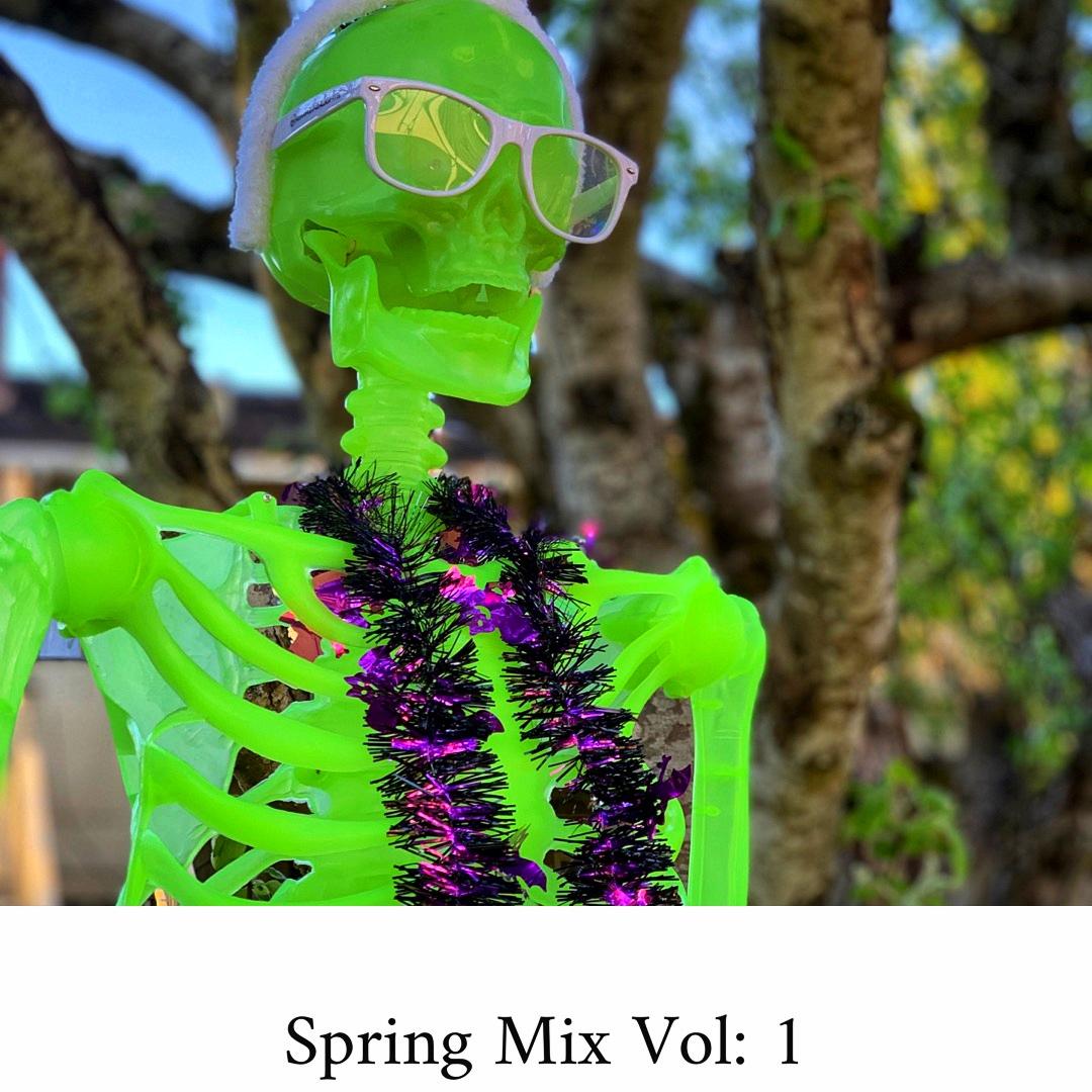 Spring Mix : Vol I