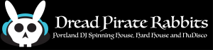Dread Pirate Rabbits Logo