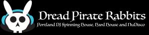 Dread Pirate Rabbits Logo
